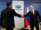 Путин и Перу