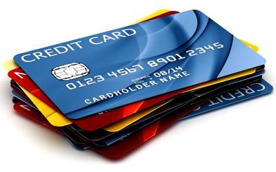 история развития кредитных карт
