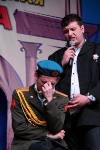 Центральная Юго-Западная лига КВН в ЮЗГУ - 2 день _06.JPG