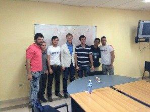 Преподаватели ЮЗГУ прочитали лекции на Кубе