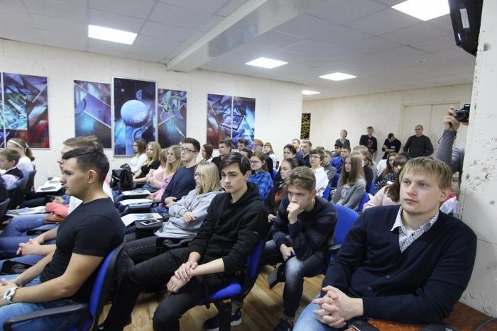будущего Европейская неделя программирования в ЮЗГУ Профессия будущего Европейская неделя программирования в ЮЗГУ