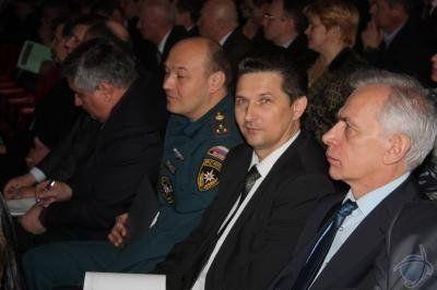Областное совещание губернатора