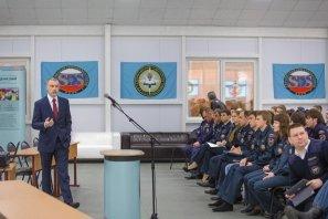 Студенты ЮЗГУ на всероссийском сборе молодежного крыла РОССОЮЗСПАСа (2).jpg