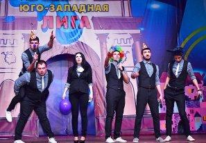 Центральная Юго-Западная лига КВН в ЮЗГУ - 3 день _1.JPG