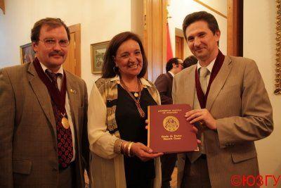 Торжественный прием в Посольстве республики Перу