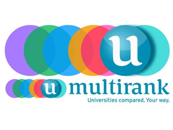 ЮЗГУ в лидерах рейтинга U-Multirank   Юго-Западный государственный  университет