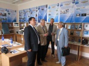 Визит в Белорусский государственный университет _09.JPG
