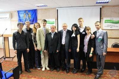 Ликвидаторы ЧАЭС,активисты АСС ЮЗГУ,СНО ЮЗГУ